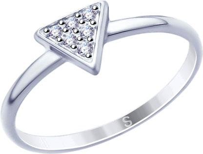 Кольца SOKOLOV 94012707_s