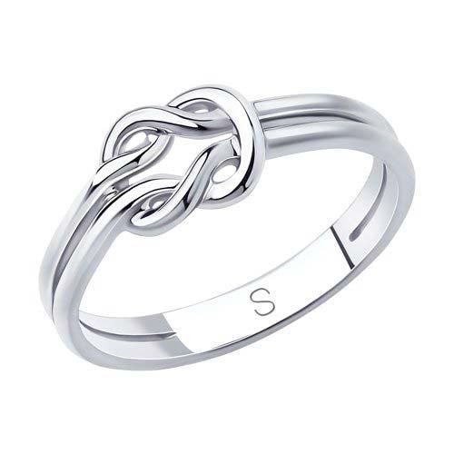 Кольца SOKOLOV 94013099_s