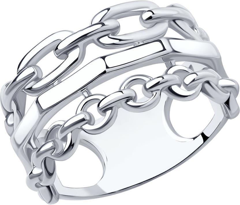 Кольца SOKOLOV 94013249_s