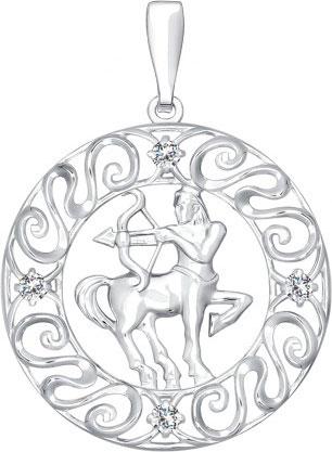 Кулоны, подвески, медальоны SOKOLOV 94030398_s