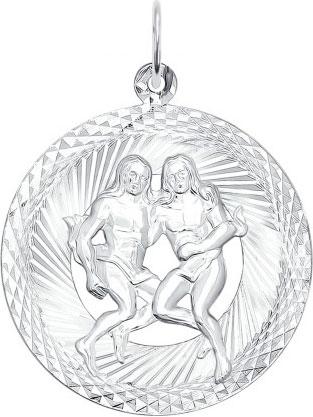Кулоны, подвески, медальоны SOKOLOV 94030872_s