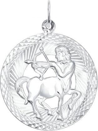 Кулоны, подвески, медальоны SOKOLOV 94030878_s
