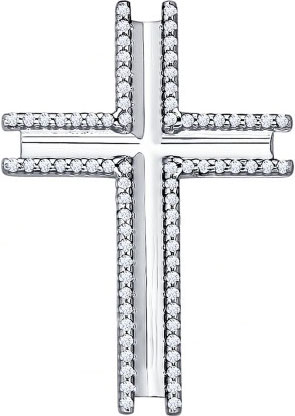 Крестики и иконки SOKOLOV 94031252_s