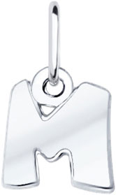 Кулоны, подвески, медальоны SOKOLOV 94031440_s