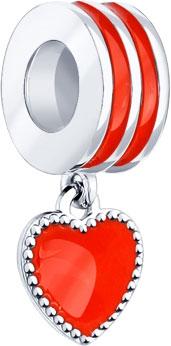 Кулоны, подвески, медальоны SOKOLOV 94031570_s