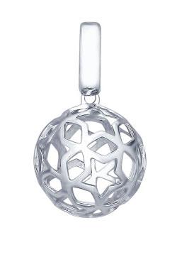 Кулоны, подвески, медальоны SOKOLOV 94032004_s ювелирные подвески sokolov подвеска