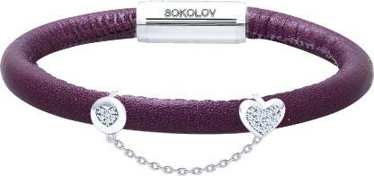 Браслеты SOKOLOV 94050328_s