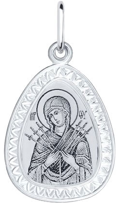 Крестики и иконки SOKOLOV 94100151_s