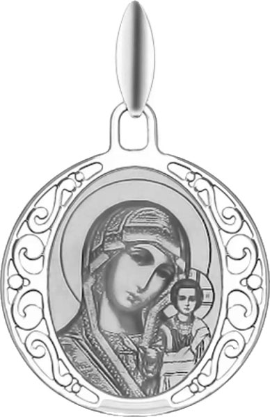 Крестики и иконки SOKOLOV 94100247_s