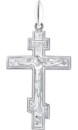 Крестики и иконки SOKOLOV 94120032_s крестики и иконки sokolov 94120060 s