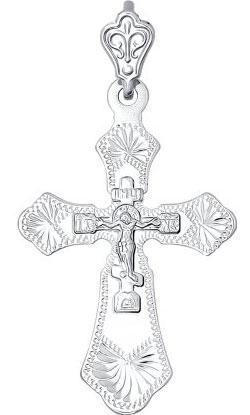 Крестики и иконки SOKOLOV 94120071_s
