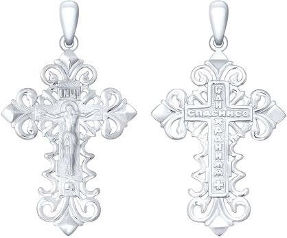 Крестики и иконки SOKOLOV 94120130_s крестики и иконки sokolov 104114 s