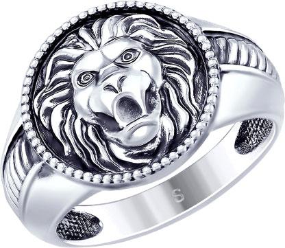 Кольца SOKOLOV 95010118_s