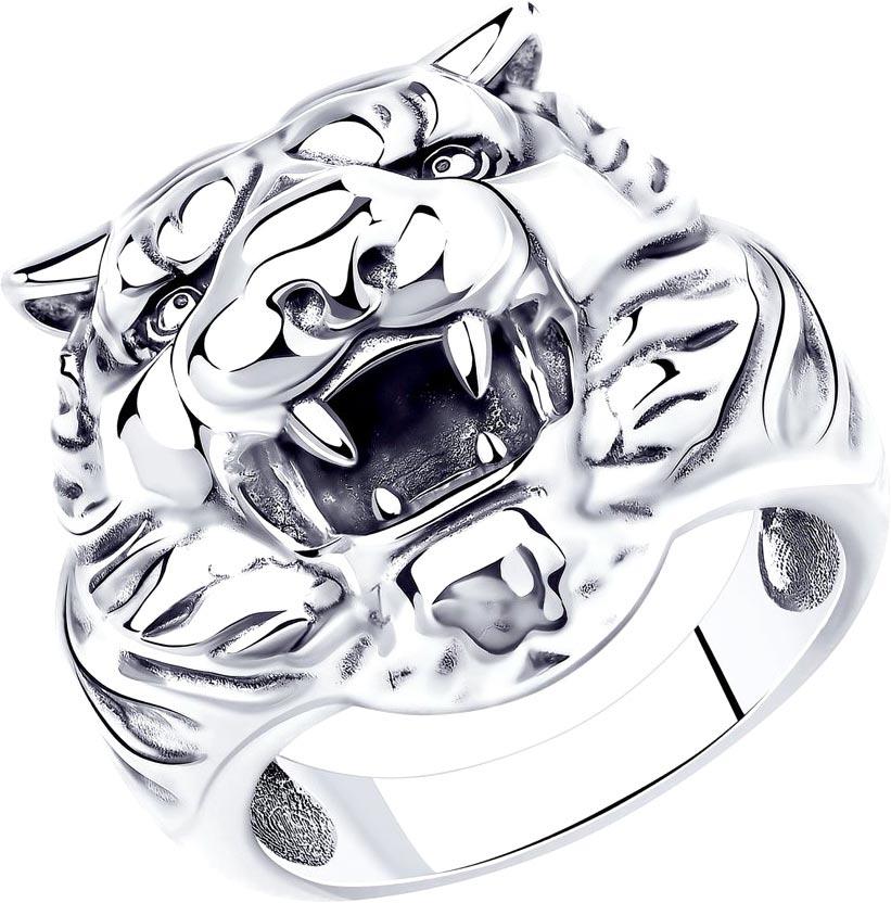 Кольца SOKOLOV 95010168_s