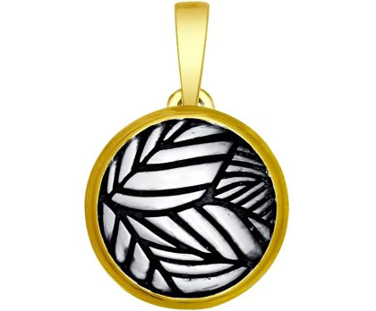 Кулоны, подвески, медальоны SOKOLOV 95030164_s кулоны подвески медальоны sokolov 93030231 s