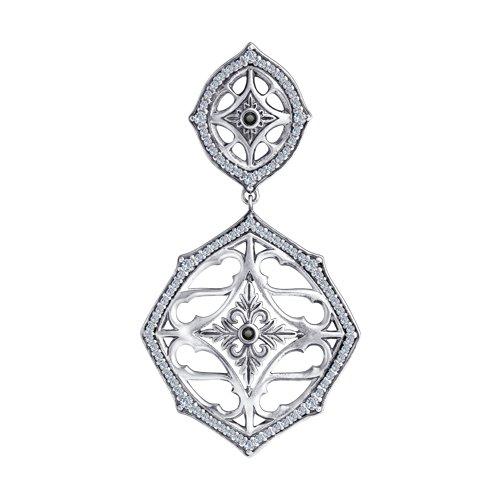 Кулоны, подвески, медальоны SOKOLOV 95030202_s