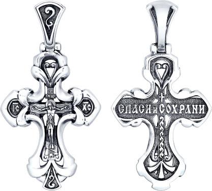 Крестики и иконки SOKOLOV 95120065_s крестики и иконки sokolov 93120012_s