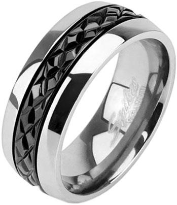 Кольца Spikes R-TM-3701-8 кольца spikes r tm 3145m