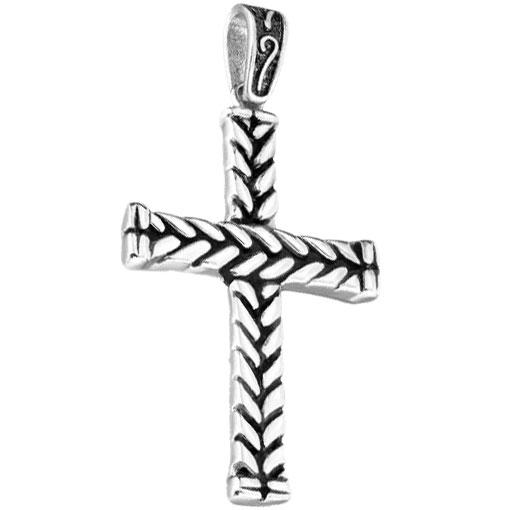 Крестики и иконки Spikes SP7026-ST