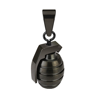Кулоны, подвески, медальоны Spikes SSPM-5611K