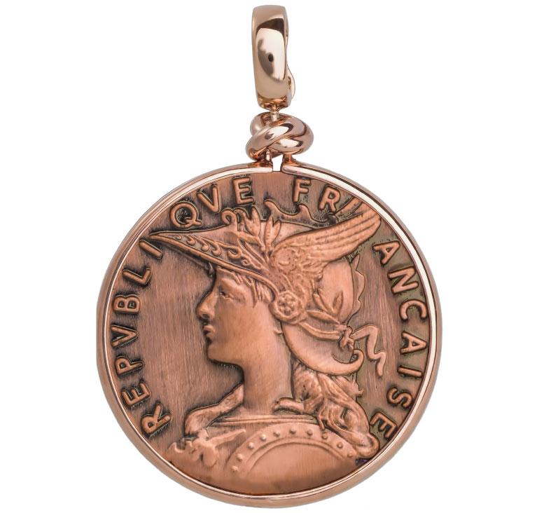 Фото - Кулоны, подвески, медальоны Style Avenue COINP247N-3 браслеты style avenue coinb249 2 m