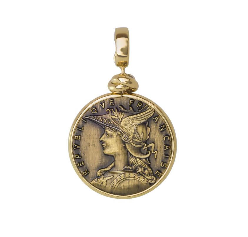 Фото - Кулоны, подвески, медальоны Style Avenue COINP250N-1 браслеты style avenue coinb249 2 m