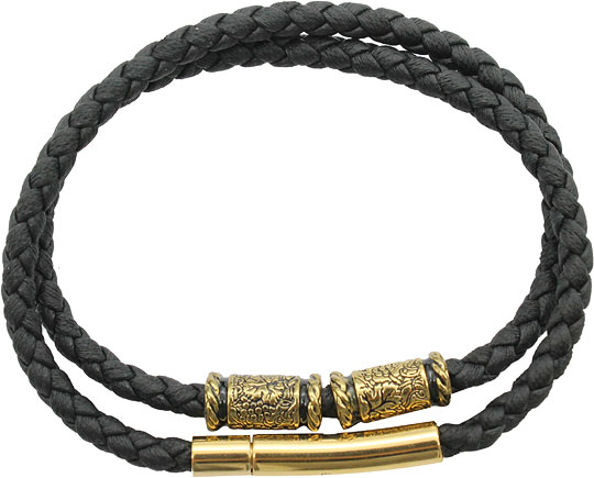 Браслеты SWANKY BT3STZ300-CHERNYJ-DLINNYJ-sw браслеты браслета и браслеты из
