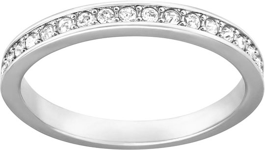 Кольца Swarovski 1121069 swarovski swarovski кольца кольца романтический элегантный минималистский аксессуары no 503291552