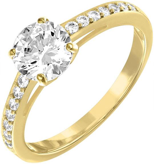 Кольца Swarovski 5112157