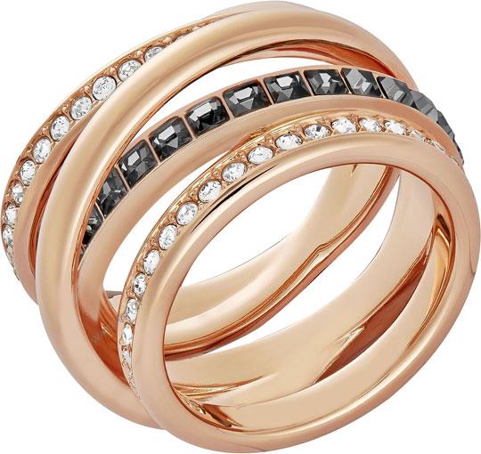 Кольца Swarovski 5143411 swarovski swarovski кольца кольца романтический элегантный минималистский аксессуары no 503291450