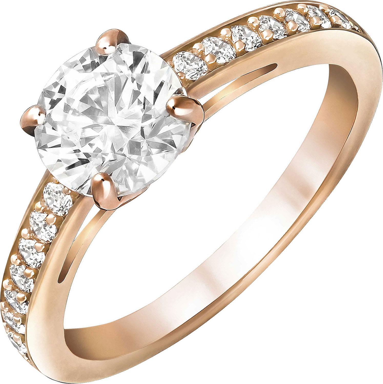Кольца Swarovski 5184217