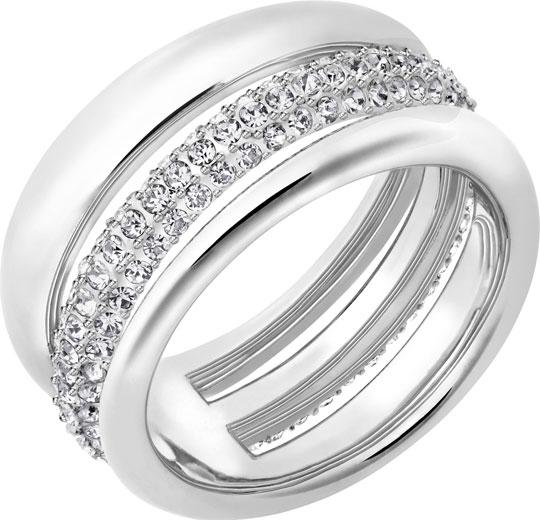Кольца Swarovski 5221571_17 swarovski swarovski кольца кольца романтический элегантный минималистский аксессуары no 503291450