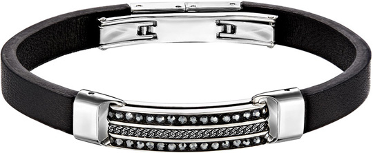 Браслеты Swarovski 5221596 дизайн панков турецкий браслеты для глаз для мужчин женщины новая мода браслет женский сова кожаный браслет камень