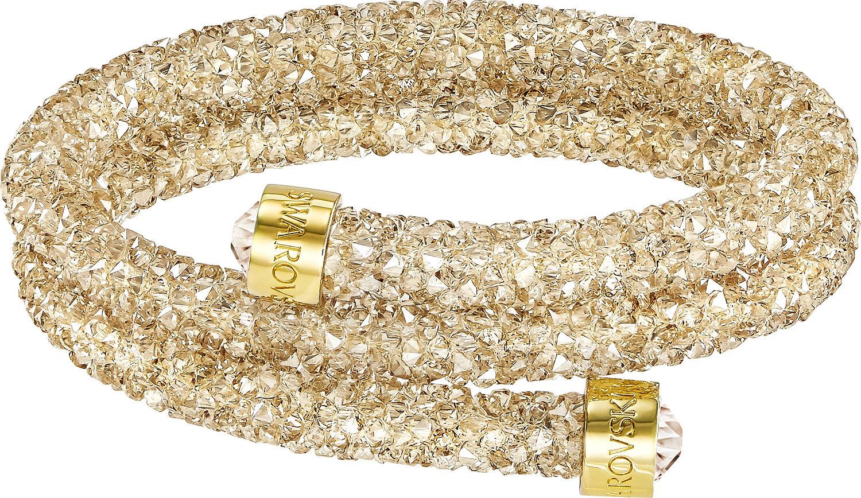 Браслеты Swarovski 5237763 yoursfs золото покрытие rhinestone кристалл браслеты для женщин розовое золото цвет charms день матери браслеты браслеты моды b085r4