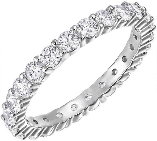 Кольца Swarovski 5257490 swarovski swarovski кольца кольца романтический элегантный минималистский аксессуары no 503291552