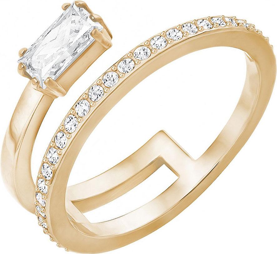 Кольца Swarovski 5286707 swarovski swarovski кольца кольца романтический элегантный минималистский аксессуары no 503291552