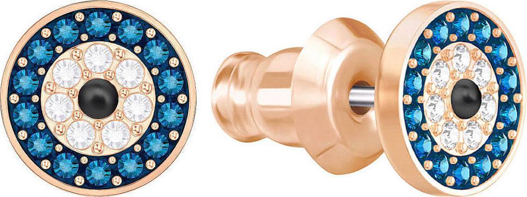 Серьги Swarovski 5377720 серьги с крючком из розового золота с розовым покрытием