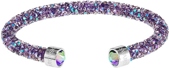 Браслеты Swarovski 5385820 freedom call freedom call crystal empire