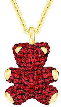 Фото - Кулоны, подвески, медальоны Swarovski 5388876 кольца swarovski 5412018 17