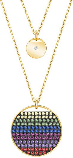 Кулоны, подвески, медальоны Swarovski 5397843