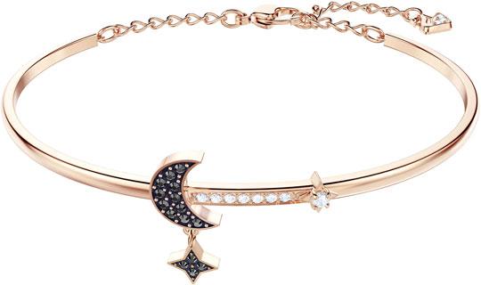 Браслеты Swarovski 5429729 yoursfs золото покрытие rhinestone кристалл браслеты для женщин розовое золото цвет charms день матери браслеты браслеты моды b085r4