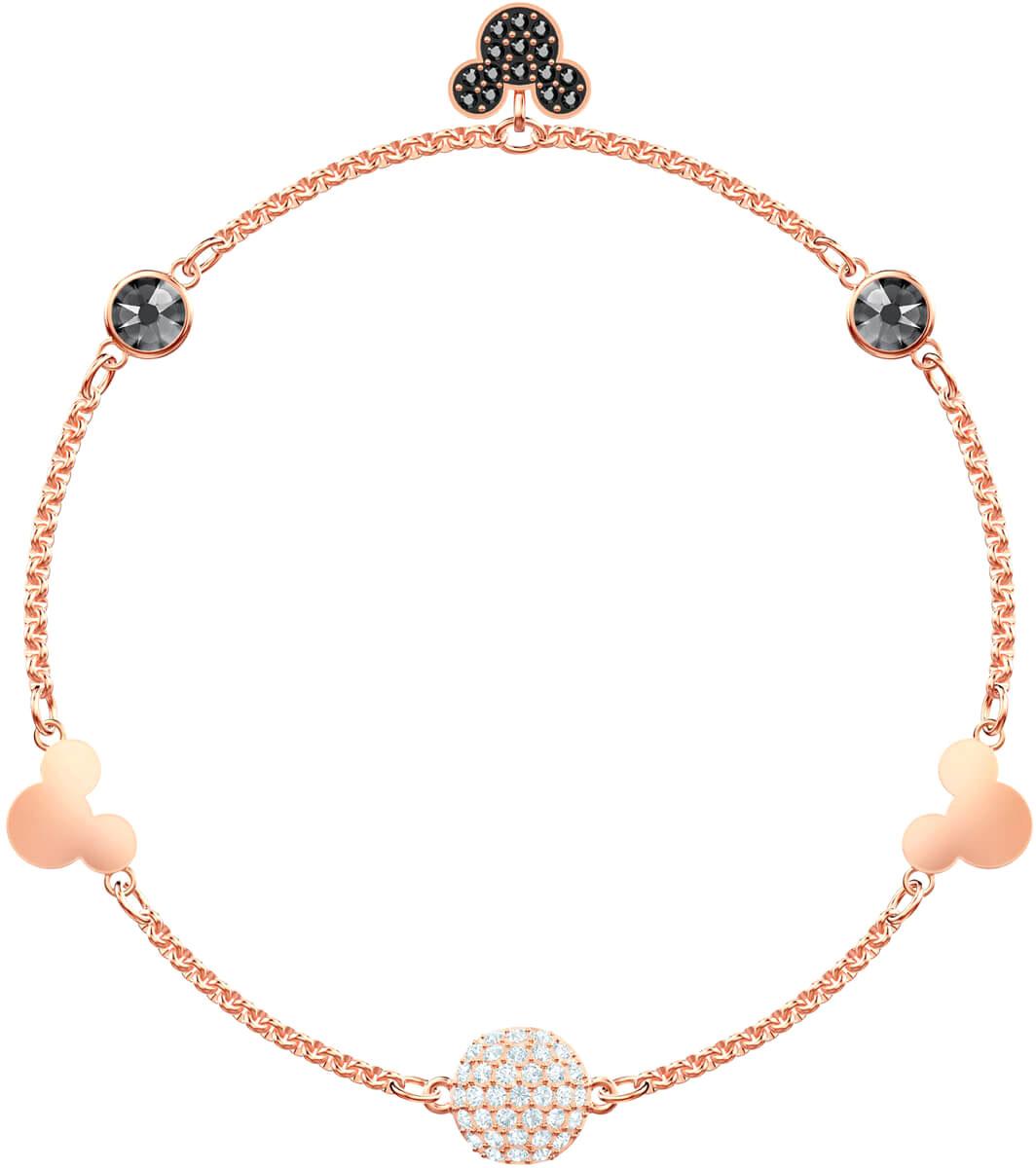 Браслеты Swarovski 5462360 муж wrap браслеты винтаж браслеты уникальный дизайн мода браслеты черный коричневый назначение новогодние подарки спорт