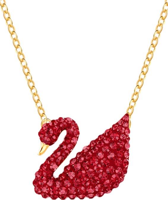 Кулоны, подвески, медальоны Swarovski 5465400 модели swarovski swarovski facet лебедь женской розовое золото покрыло лебедь брошь 5297353
