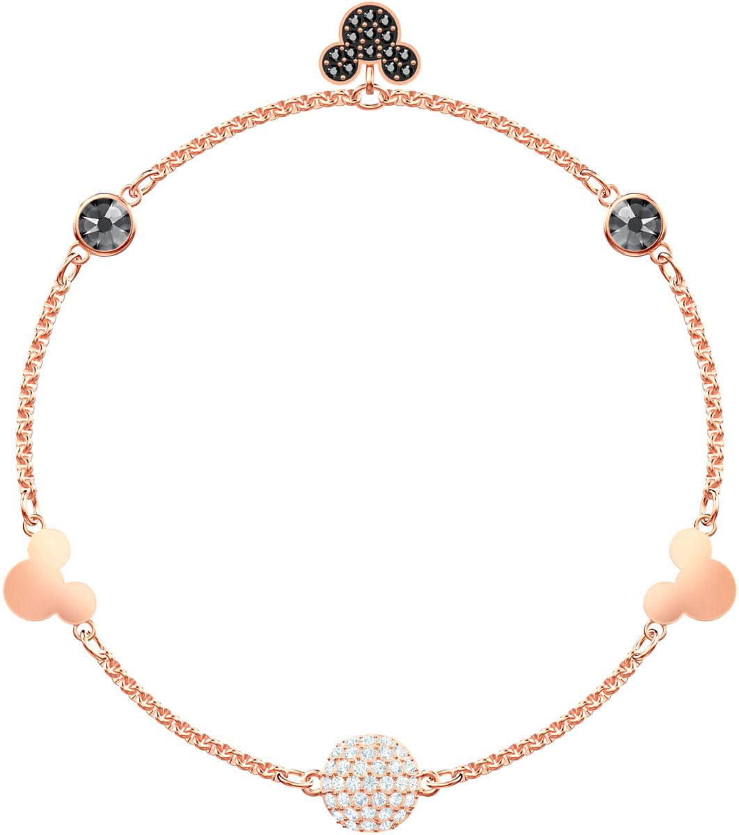 Браслеты Swarovski 5470622 муж wrap браслеты винтаж браслеты уникальный дизайн мода браслеты черный коричневый назначение новогодние подарки спорт