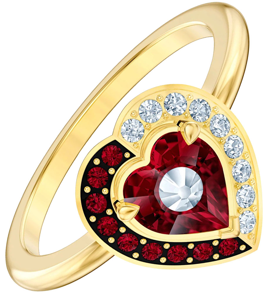 Кольца Swarovski 5489126