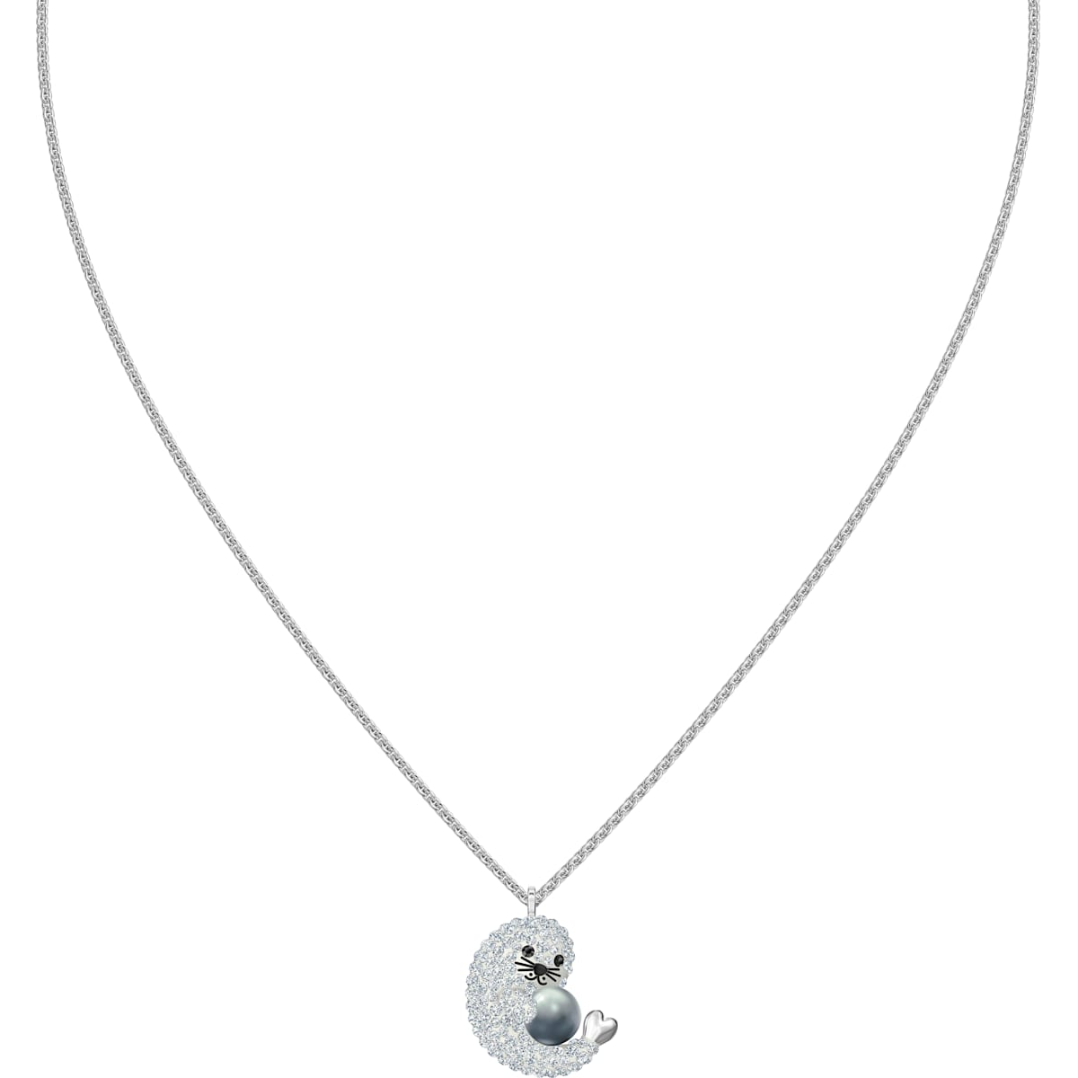 Кулоны, подвески, медальоны Swarovski 5491551