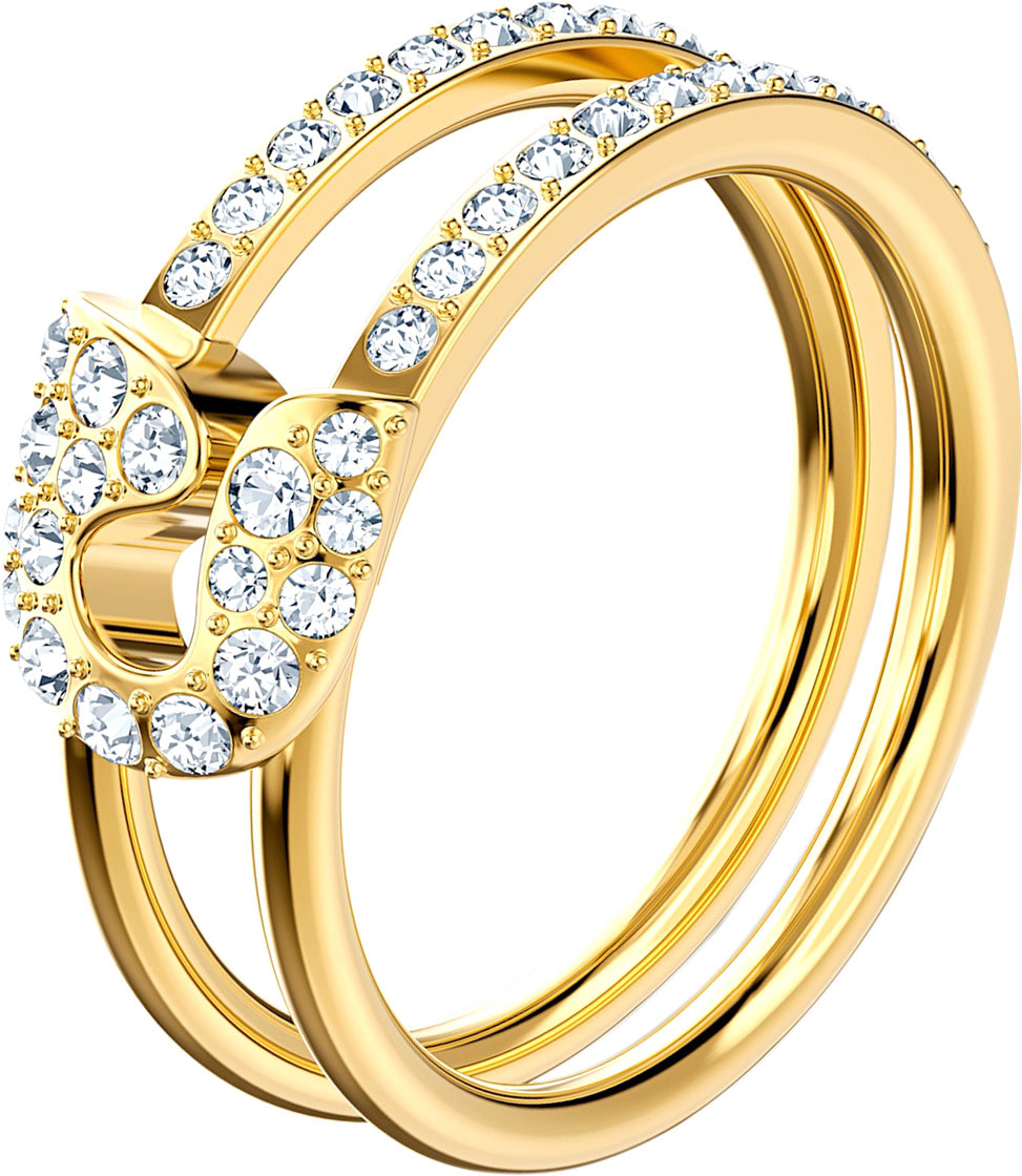 Кольца Swarovski 5535564