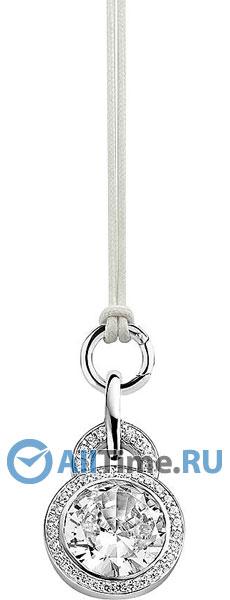 Кулоны, подвески, медальоны Ti Sento 6485ZI ti sento женское серебряное кольцо с куб цирконием 1911ds 16 5
