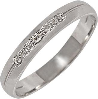 Кольца Уральский ювелирный завод 1-01115-012 женское обручальное кольцо подлинная австрия кристалл роскошное классическое розовое каменное кольцо женская мода ювелирный подарок 17659