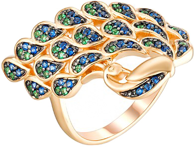 Кольца Veronika K132-1107